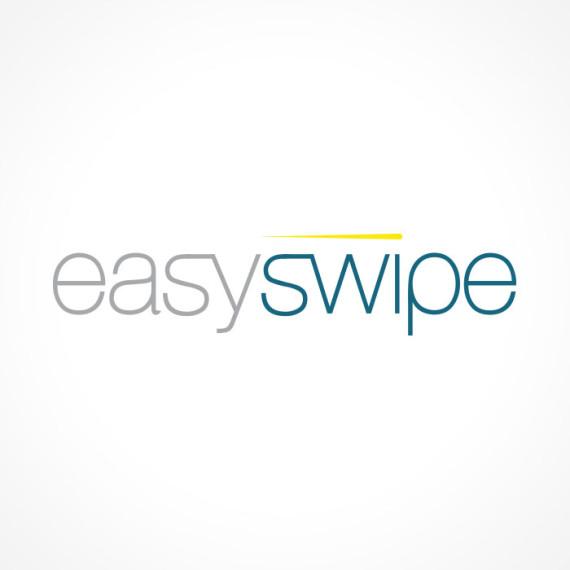 Easyswipe, Logo design by Kruger van Deventer
