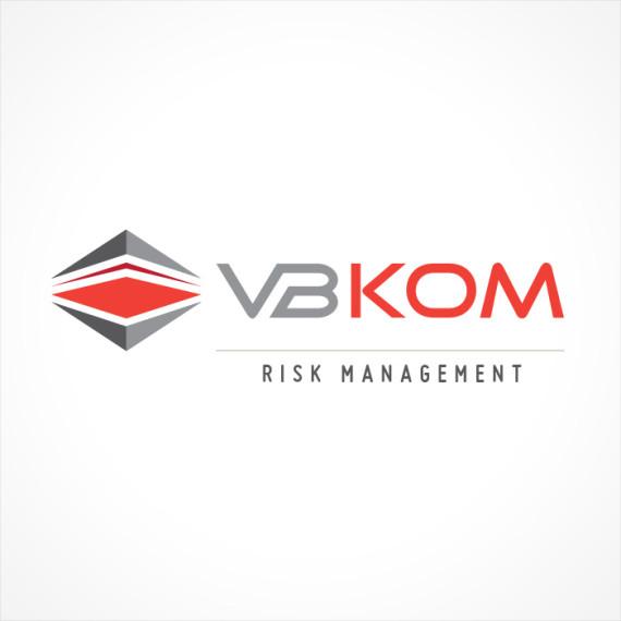 VB Kom, Corporate Identity design by Kruger van Deventer